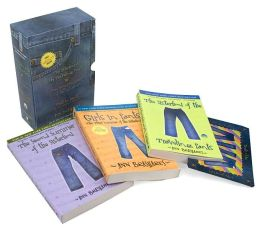 The Sisterhood of the Traveling Pants: 3-Book Boxed Set