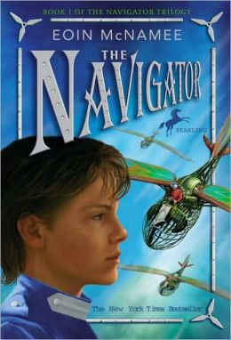 The Navigator (Navigator Trilogy Series #1)