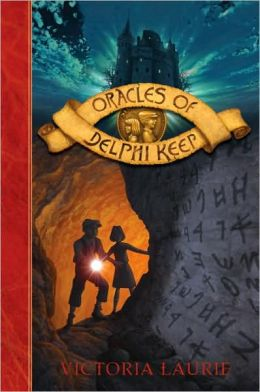 Oracles of Delphi Keep (Oracles of Delphi Keep Series #1)