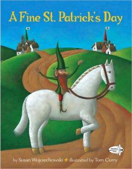 Fine St. Patrick's Day