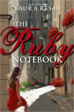 The Ruby Notebook (Notebook Series #2)