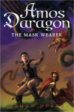 The Mask Wearer (Amos Daragon Series #1)
