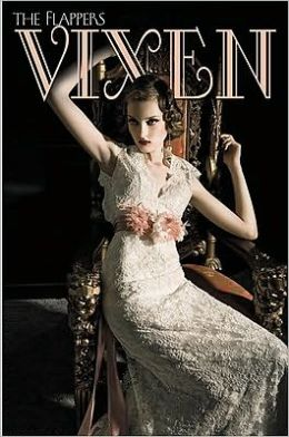 Vixen (The Flappers Series #1)