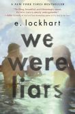 Book Cover Image. Title: We Were Liars, Author: E. Lockhart