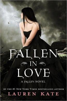 Fallen in Love (Lauren Kate's Fallen Series)