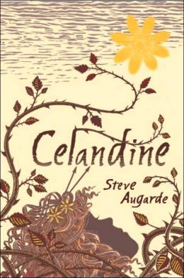Celandine (Touchstone Trilogy Series #2)
