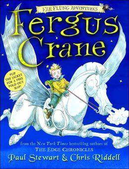 Fergus Crane (Far-Flung Adventures #1)