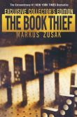 Book Cover Image. Title: The Book Thief (B&N Exclusive Edition), Author: Markus Zusak