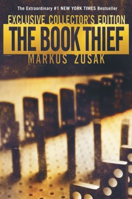 The Book Thief (B&N Exclusive Edition)