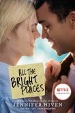 Book Cover Image. Title: All the Bright Places, Author: Jennifer Niven