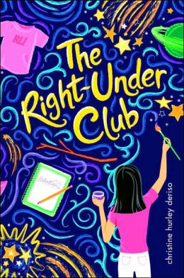 The Right-under Club