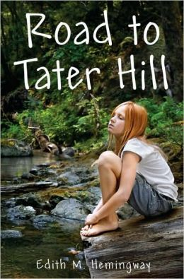 Road to Tater Hill (LIBRARY EDITION)