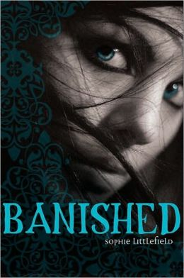 Banished (Hailey Tarbell Series #1)