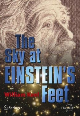 The Sky at Einstein's Feet