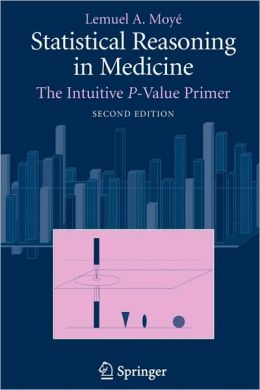 Statistical Reasoning in Medicine: The Intuitive P-Value Primer