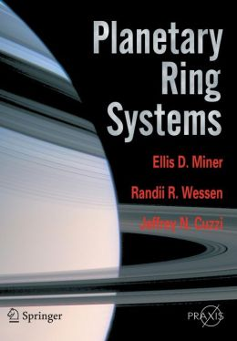 Planetary Ring Systems