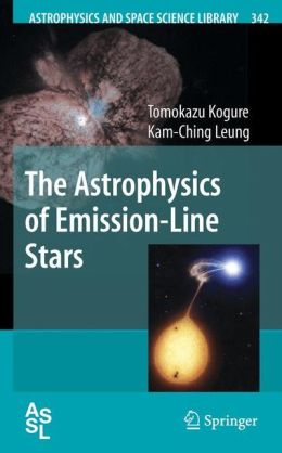 The Astrophysics of Emission-Line Stars