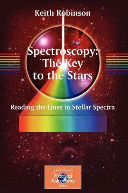Spectroscopy: The Key to the Stars: Reading the Lines in Stellar Spectra