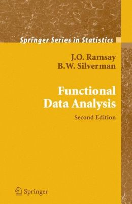Functional Data Analysis