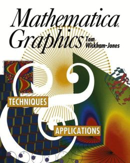 Mathematica Graphics: Techniques and Applications