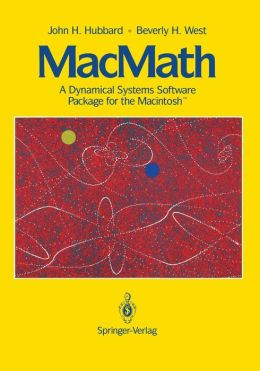 MacMath 9.2: A Dynamical Systems Software Package for the Macintosh