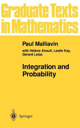 Integration and Probability