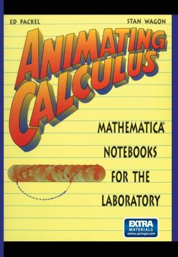 Animating Calculus: Mathematica Notebooks for the Laboratory