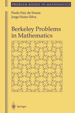 Berkeley Problems in Mathematics