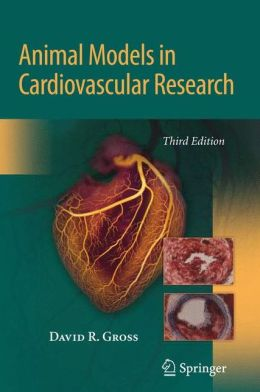 Animal Models in Cardiovascular Research