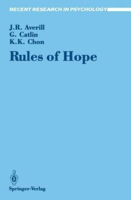 Rules of Hope