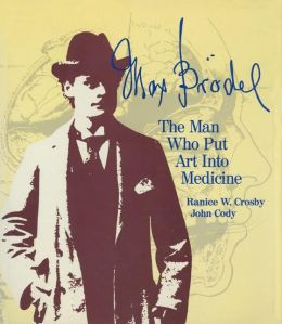 Max Brodel: The Man Who Put Art into Medicine