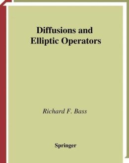 Diffusions and Elliptic Operators