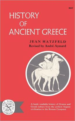 History in Ancient Greece