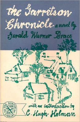 The Garretson Chronicle: A Novel