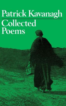 Collected Poems of Kavanaugh