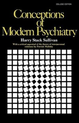 Conceptions of Modern Psychiatry