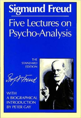 Five Lectures on Psychoanalysis
