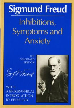 Inhibitions, Symptoms, & Anxiety of Sigmund Freud (the Standard Edition of the Complete Psychological Works of Sigmund Freud Series)