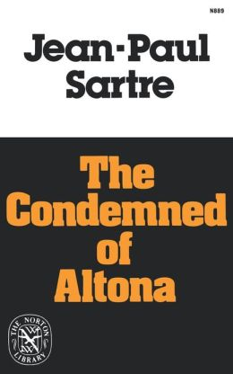 Condemned of Altona: A Play in Five Acts
