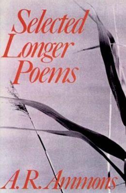 Selected Longer Poems