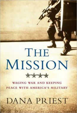 The Mission: America's Military in the Twenty-First Century