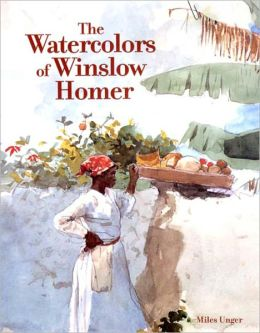 Watercolors of Winslow Homer