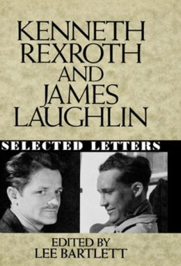 Kenneth Rexroth And James Laughlin