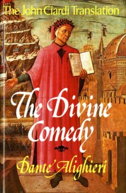 The Divine Comedy: The John Ciardi Translation