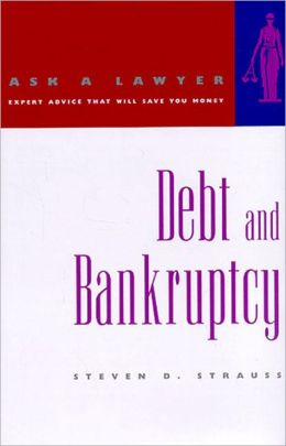 Ask a Lawyer: Debt and Bankruptcy