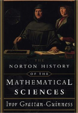 The Norton History of Mathematical Science