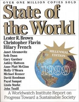 State of the World, 1999
