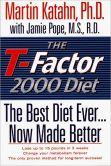 The T- Factor 2000 Diet