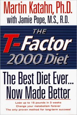 The T- Factor 2000 Diet