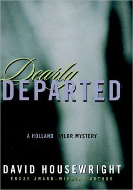Dearly Departed (Holland Taylor Series #3)